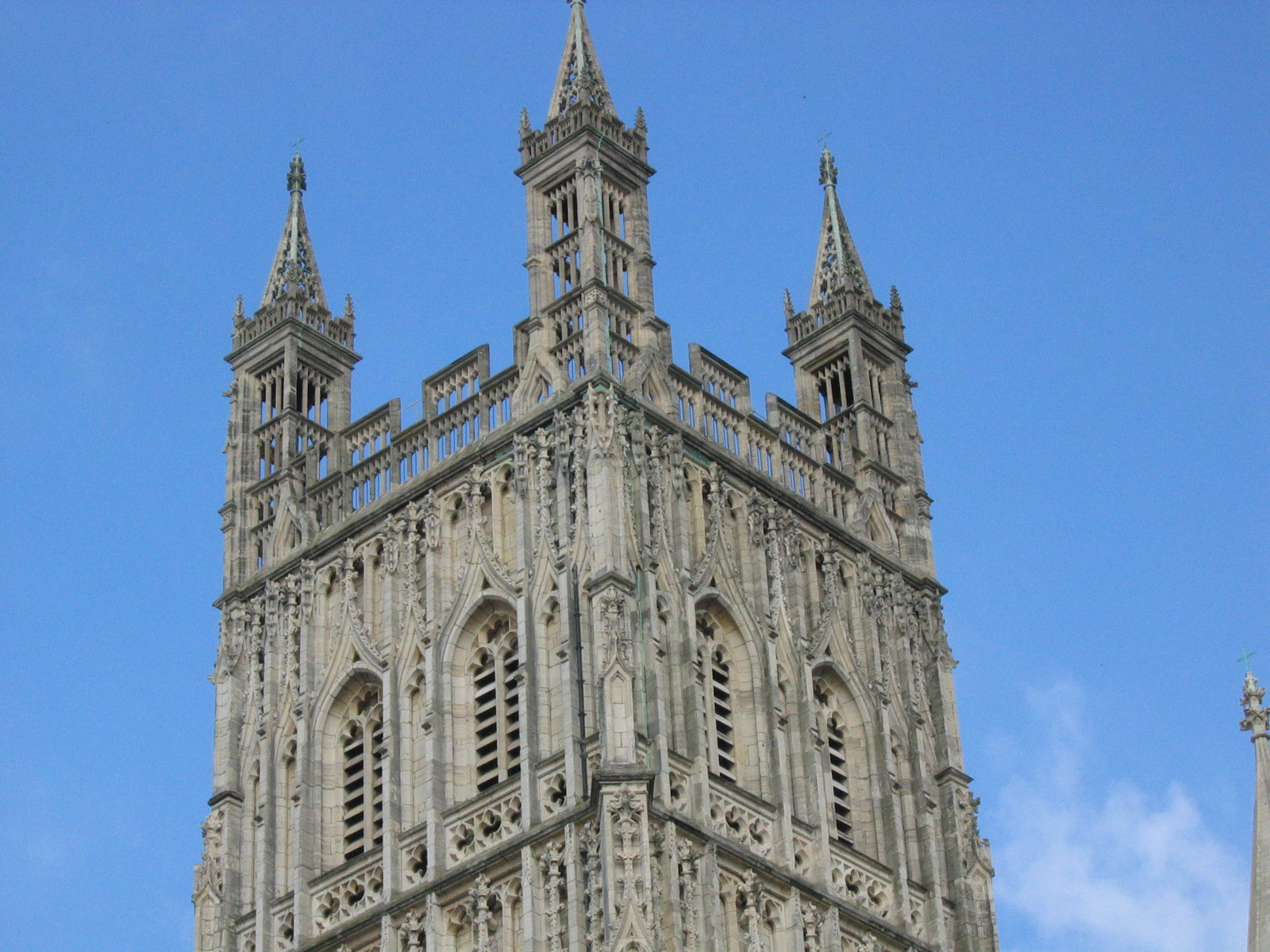 TowerOfGloucesterCathedral